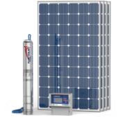 Pedrollo Fluid Solar