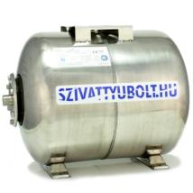 Leo JT CE 50 INOX hidrofor tartály