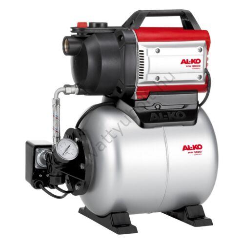 AL-KO HW 3000 Classic házi vízmű