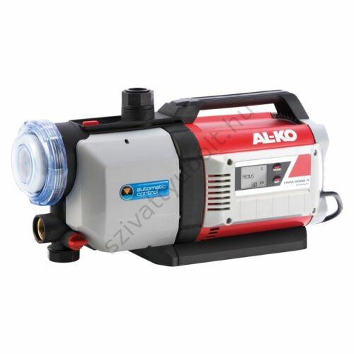 AL-KO HWA 6000/5 Premium automata házi vízellátó