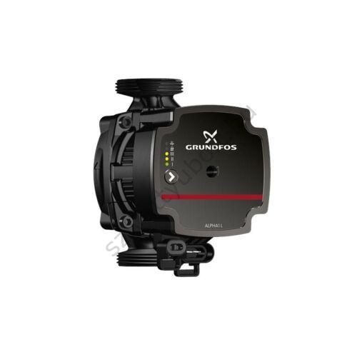 ALPHA1 L 25-60 130 1x230V 50Hz 6H