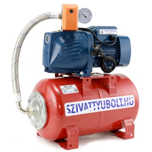 Pedrollo Hydrofresh JSWm 2A-24CL +4.490.- Ft értékű ajándék