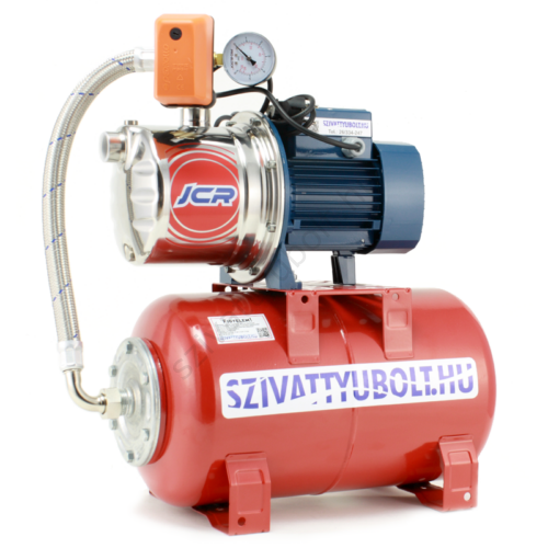Pedrollo Hydrofresh JCRm 2C-24CL