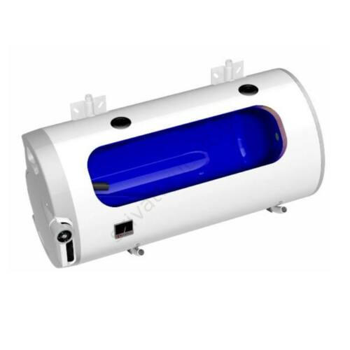 Drazice OKCV 125 kombinált vízmelegítő (bal)