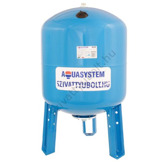 Aquasystem VAV 100 hidrofor tartály