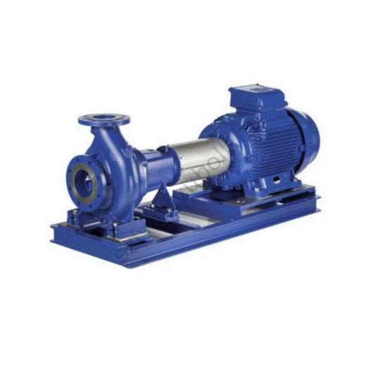 Lowara NSCF 250-500/3550/W45VDC4