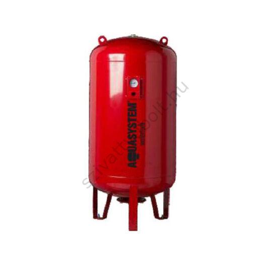 Aquasystem VAV 1000 hidrofor tartály